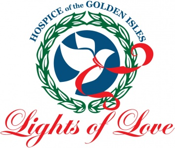 Hospice of the Golden Isles - Lights of Love