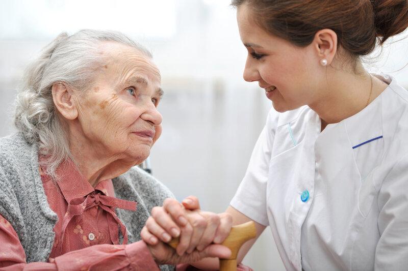 how to become a hospice nurse